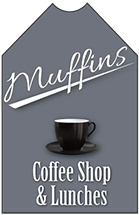 Muffins Coffee Shop and Lunches - East Hoathley, East Sussex